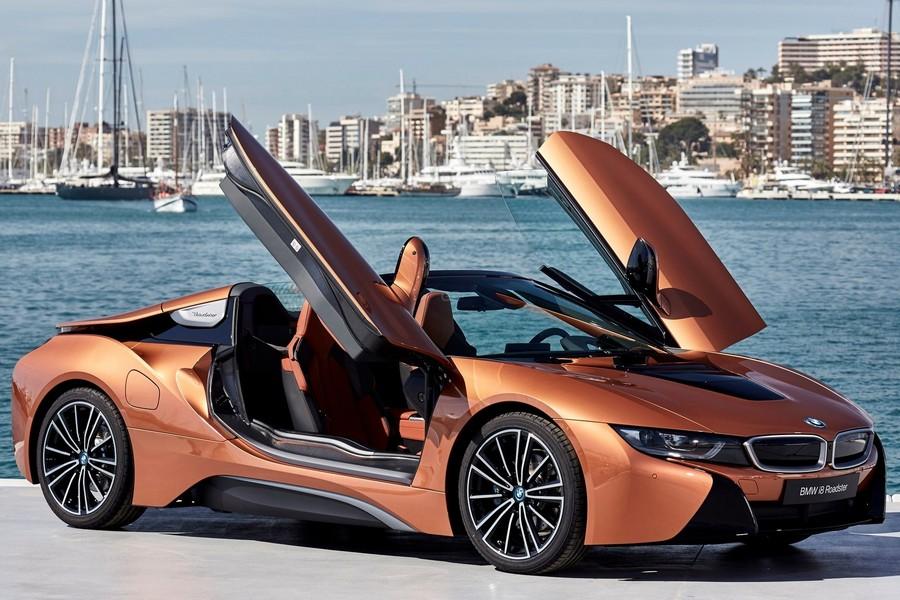 מדהים BMW - ב.מ.וו VA-21