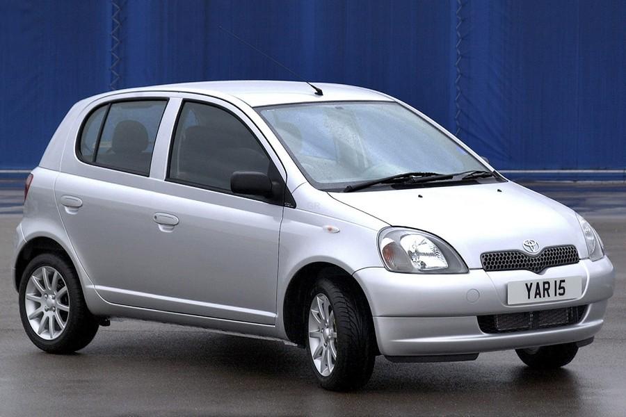 מפוארת קריאה לתיקון של 3.4 מיליון מכוניות יפניות מהשנים 2000-2004 JR-14
